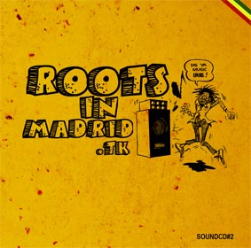 Roots in Madrid,mixtape