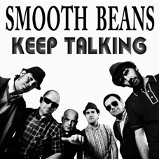 Smooth-Beans-Keep-talking
