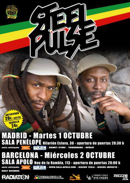 steel-pulse-in-Spain