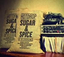 AF Digipack Sugar&Spice