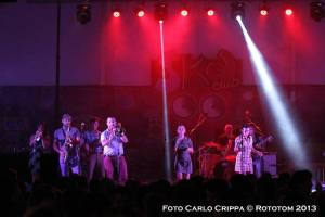 Ska Club / the kinky kokos