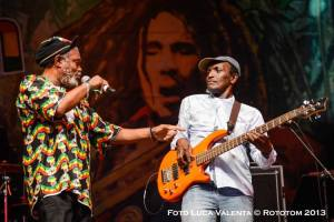 Main Stage / Horace Andy