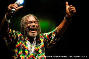 Mainstage / Horace Andy
