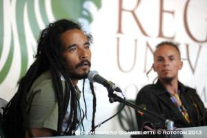 Reggae University Camp / Acr Meeting