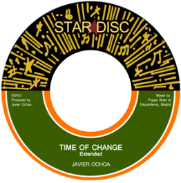 Time-of-Change