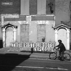 The Bristol Roots Explosion cover
