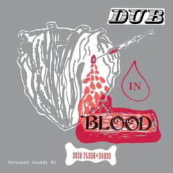 Dub in Blood cover