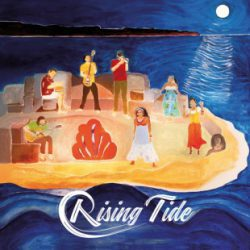 rising-tide-double-lp cover