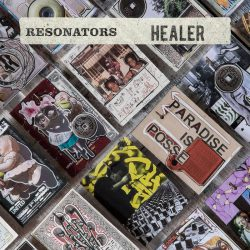 Resonators-Healer